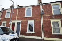 2 bedroom Terraced home to rent in Fairfield Place, Bristol