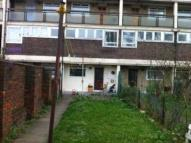 Chudleigh Street Flat to rent