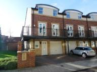 4 bedroom Town House for sale in Grove Park Crescent...