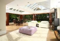 5 bedroom property in Osborne Villas, Jesmond...