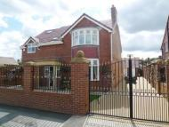 Detached home for sale in Dene House Road, Seaham...
