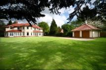 6 bed Detached property in Runnymede Road...