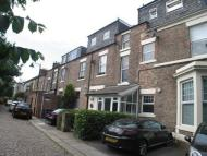 Apartment to rent in Fenwick Terrace, Jesmond...