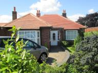 3 bedroom Detached Bungalow in Station Road...