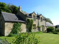 Detached property in Pele Cottage, Wingates...