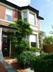 Terraced home in Church Road...