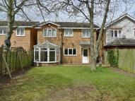 4 bedroom Detached house for sale in Yeavering Close...
