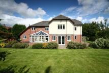 4 bed Detached house in Woodlands, Ponteland...