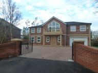 5 bed Detached house to rent in Woodside, Ponteland...