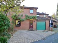 Link Detached House for sale in Glendyn Close...