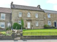 Terraced property for sale in Salisbury House...