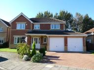 4 bedroom Detached home for sale in Cottage Farm...