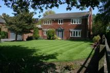 4 bed Detached property in Eastern Way, Ponteland...