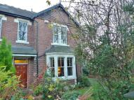 semi detached house in The Grove, Benton...