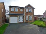 4 bedroom Detached property in Princes Meadow, Gosforth...