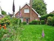 Detached Bungalow for sale in Moorside North, Fenham...
