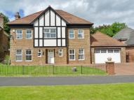5 bedroom Detached house in Bramhall Drive...