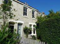 Terraced property for sale in Elsdon Road, Gosforth...