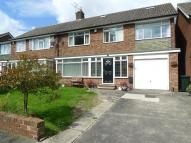 4 bed semi detached house for sale in Montagu Avenue, Gosforth...