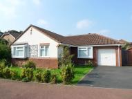 Detached Bungalow in BARONSWOOD...
