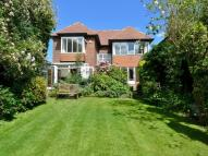 Detached property for sale in JESMOND PARK WEST...