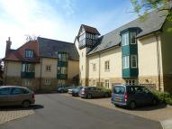 2 bed Penthouse to rent in Christchurch, Forest Hall