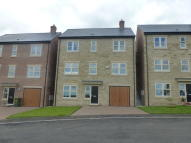 5 bed new property in WILLOUGHBY PARK, Alnwick...