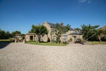 5 bed Detached property to rent in The Farmhouse...