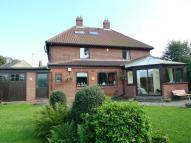 Detached property in Brumby, BARMOOR LANE...