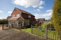 6 bedroom Detached property in Mount Close...