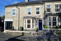 2 bed Flat to rent in Ashfield Terrace, Ryton...