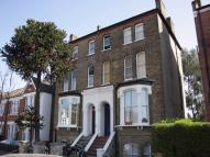 Rosendale Road Flat to rent