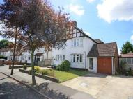 3 bedroom semi detached property to rent in Queensway, WEST WICKHAM...