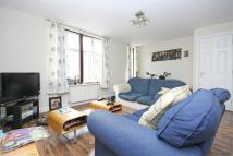 Maisonette to rent in Tranmere Road, LONDON