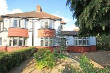 3 bedroom semi detached property in Cherry Tree Walk...