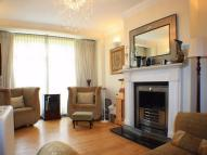 The Knoll semi detached house to rent