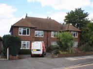 Maisonette for sale in Church Drive...