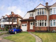 semi detached house to rent in The Knoll, BROMLEY, Kent