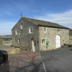 3 bed Barn Conversion in Marsh Lane, Oxenhope...