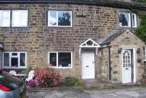 1 bed Terraced property in Cragg Terrace, Rawdon...