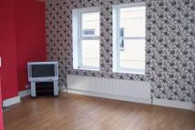 Atkinson Street Flat to rent