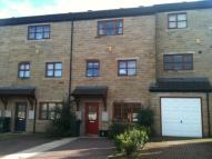 Town House in Deans Laithe, Keighley...