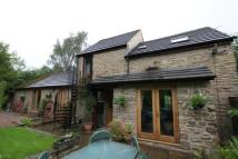 4 bedroom Detached house to rent in Boston Hill, Oakworth...