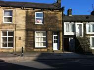 1 bed Flat to rent in Flat 3, 26 Kirkgate...