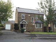 3 bedroom Detached house to rent in PASTURE AVENUE, Keighley...