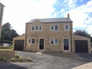 3 bed new home to rent in Holden View, Oakworth...