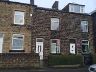 Terraced house in Queens Road, Keighley...