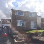 4 bedroom Detached property in Branwell Drive, Haworth...