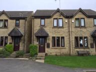 3 bedroom semi detached house in Maister Place, Keighley...