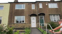 3 bed Terraced house in Lawnswood Road, Keighley...